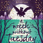 Book cover of A Week without Tuesday