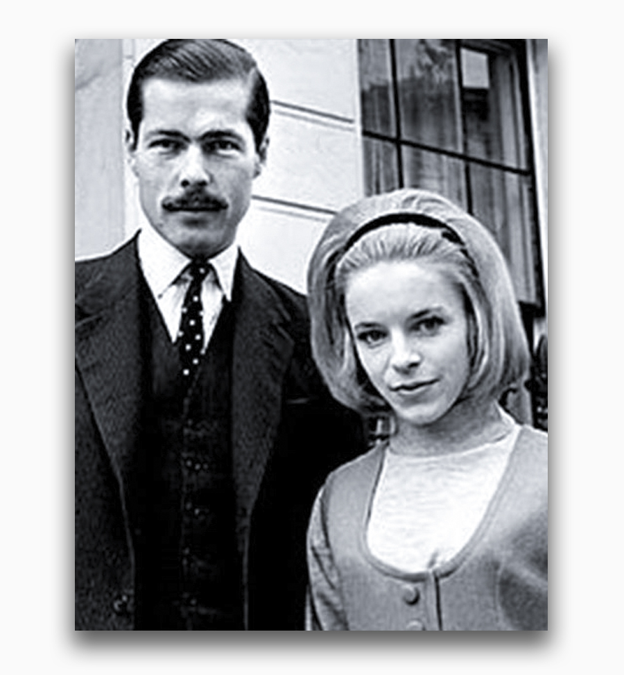 Lord & Lady Lucan